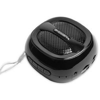 Ambrane Portable Bluetooth Speaker BT-5000 - Black