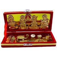 Shri Dhan Laxmi kuber Bhandari Yantra