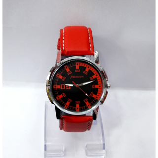 Passion Analog Round Casual Wear Watches For Men