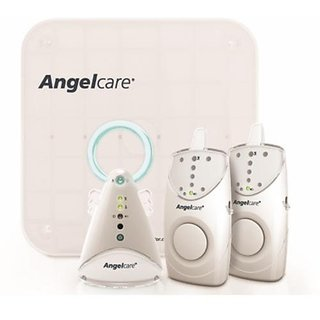 Angelcare AC605 Movement and Sound Monitor (2PU/1SP)