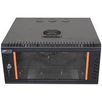 EMS 4U X 550W X 500D Wall Mount Rack