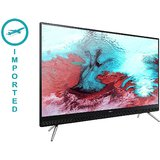 Samsung Series 4 32K4000 80 cm (32-Inches) HD Flat TV (Black) (with 1 year E-Shield Warranty)