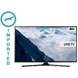 Samsung 43KU6000 108 Cm ( 43 Inches) UHD 4K Smart LED TV (with 1 year E shield Warranty)