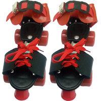 Gold Dust's Professional Junior Adjustable Roller Shoe Skates