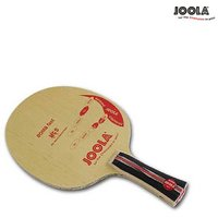 joola Bomb Extreme Strung Table Tennis Paddle  (Multicolor, Weight - NA)