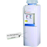 Signoracare Water Dispenser (With Refrigerator)