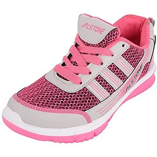 pink shoes for ladies