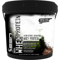 Whey Protein - Chocolate - 10Lbs