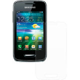 Ostriva Anti-Glare (Matte Finish) Screen Protector For Samsung Wave Y S5380