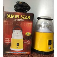 LED Lamp / Emergency Light / Lantern With Charger
