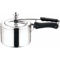 Fabiano (ISI)  FAB-PCI-03  Pressure Cooker 3L with Inner Lid