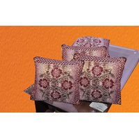 Deal Wala Pack Of 5 Designer Cushion Covers - Design 5