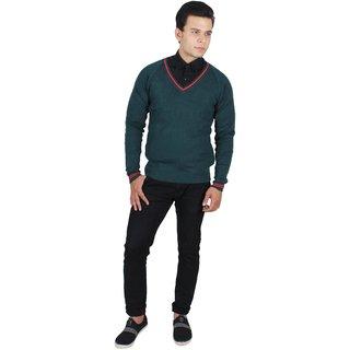KOTTY Green sweater