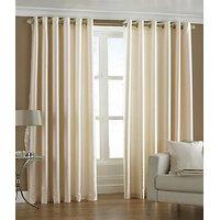 BSB Trendz Plain Single Window Curtain (PS-103)
