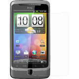 Ostriva Anti-Glare (Matte Finish) Screen Protector For HTC Desire Z