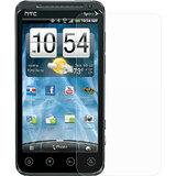 Ostriva Anti-Glare (Matte Finish) Screen Protector For HTC EVO 3D