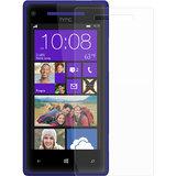 Ostriva Anti-Glare (Matte Finish) Screen Protector For HTC Windows Phone 8X
