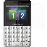 Ostriva Anti-Glare (Matte Finish) Screen Protector For Motorola EX119