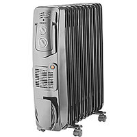 Usha OFR 3209F Room Heater OIL FILLED RADIATOR - 3616040