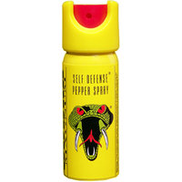 Self Defence Weapon Cobra Pepper Spray For Women