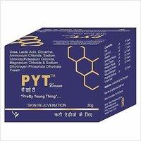 PYT CReam ( Pack of 2  )