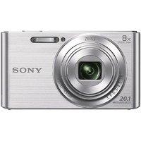 Sony Cybershot DSC-W830 Digital Camera 20.1 Mega Pixel  8x Optical Zoom