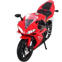 DealBindaas Metal Racing Bike 112 Scale