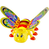 DealBindaas Bee Butterfly Light Music