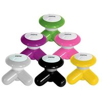 MINI MASSAGER WITH USB FULL BODY & FACE HEAD