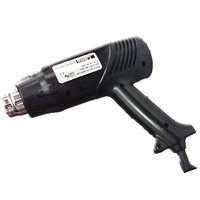 230V 2000W Electronic/Portable Hot Air Gun/Heat Gun PG-104L Two Heat Settings