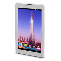 Ambrane 3G Calling Tablet AQ-700 (1GB, 8GB) - White