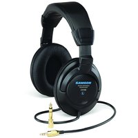 Samson CH700 Closed-Back Studio Headphones