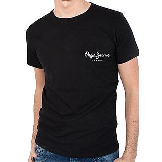 Pepe Jeans London Men's Black T-shirt