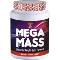 Mega Mass ( Anabolic Mass Gainer ) - 3631468