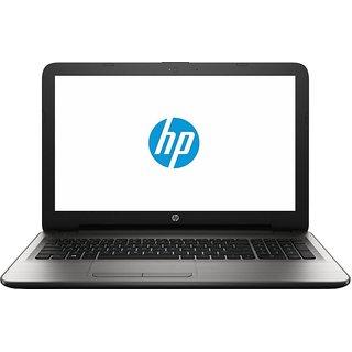HP APU Quad Core E2 - (4 GB/500 GB HDD/DOS) Z1D90PA 15-bg003AU Notebook (15.6 inch, Turbo SIlver, 2.19 kg)