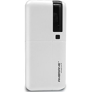 Ambrane P-1100 10000mAh Power Bank