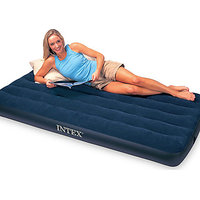 High Quality Single Air Bed for Camping , Small Space , foldable Air Bed CODEpK-7486