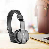 Envent LiveFun 560-Stereo Bluetooth Headphone with Mic