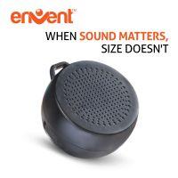 Envent LiveFree 320 Portable Bluetooth Speaker