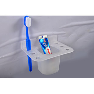 SSS-Acrylic 2 in1 (Paste Holder  Brush Holder)