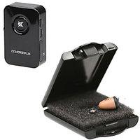 Spy GSM Box Earpiece High Quality Wireless Range 90 Cm With Nano Earpiece