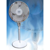 USHA Mist Air Ex 400mm Pedestal Fan