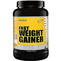 Medisys Fast Weight Gainer - Banana - 2Kg