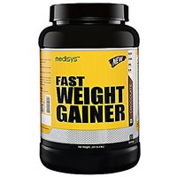 Medisys Fast Weight Gainer - Chocolate - 2Kg