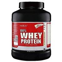 Medisys 100 Whey Protein - Cafe Mocha - 2Kg
