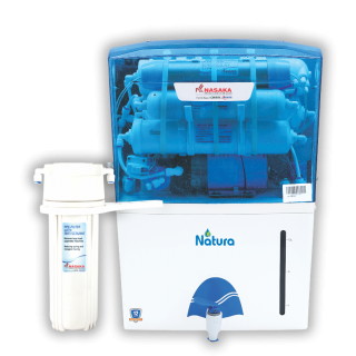 Nasaka Natura Stage 9 Minjet Plus+ Water Purifier