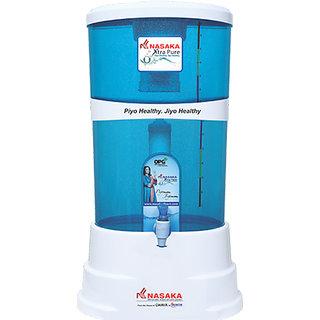 Nasaka Xtra Pure UF Water Filter