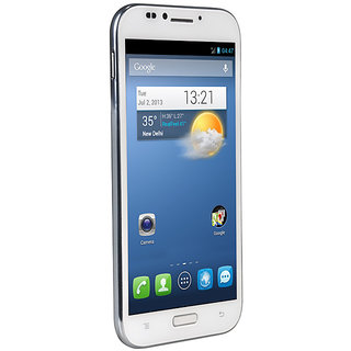 Karbonn Titanium S9 available at ShopClues for Rs.13400