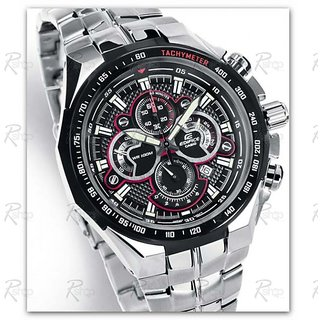 Casio Edifice EF 554D Chronograph Watch