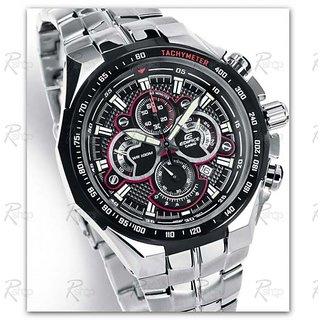 Casio Edifice EF 554D Chronograph Watch